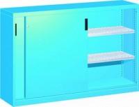 Skříň na nářadí se zas.dveřmi, 1500x450x1000mm, 26-61000-02