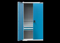 Skříň s křídlovými dveřmi, SK1-003