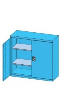 Skříň s křídlovými dveřmi, SK2-002