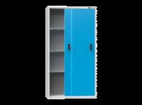 Skříň s posuvnými dveřmi, SP1-001