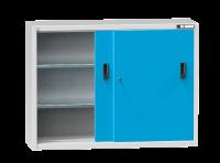Skříň s posuvnými dveřmi, SP2-002