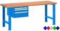 Stůl pracovní na nářadí, 1750 mm, 44-80177-005