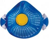 Tvarovaný respirátor SPIDER MASK FFP2