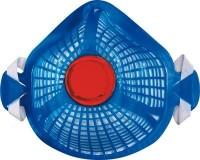Tvarovaný respirátor SPIDER MASK P3 X5