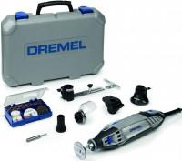 Univerzální sada mikronářadí DREMEL 4200 Series, 75ks přísl., 4 nástavce, kufr
