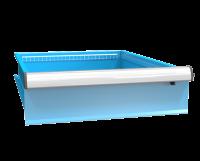 Zásuvka ZE (27x36D)s pojistkou jednoduchý výsuv 88%, ZEE150P