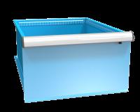Zásuvka ZE (27x36D)s pojistkou jednoduchý výsuv 88%, ZEE300P