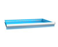 Zásuvka ZG(54x36D) jednoduchý výsuv 88%, ZGE100