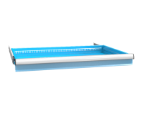Zásuvka ZG(54x36D) plný výsuv 100%, ZGT125