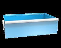 Zásuvka ZG(54x36D) plný výsuv 100%, ZGT300