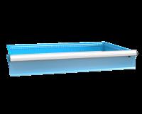 Zásuvka ZG(54x36D) s pojistkou jednoduchý výsuv 88%, ZGE150P