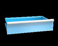 Zásuvka ZG(54x36D) s pojistkou jednoduchý výsuv 88%, ZGE200P