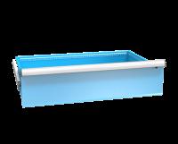 Zásuvka ZG(54x36D) s pojistkou plný výsuv 100%, ZGT250P