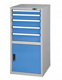 Zásuvková skříň ZA (27x27D), ZA120-2