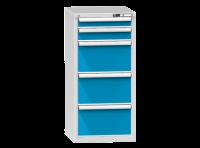 Zásuvková skříň ZA (27x27D), ZA120-3