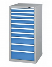 Zásuvková skříň ZA (27x27D), ZA120-5