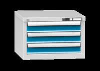 Zásuvková skříň ZA (27x27D), ZA39-3