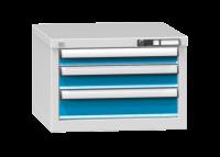 Zásuvková skříň ZA (27x27D), ZA39-4