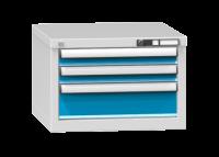 Zásuvková skříň ZA (27x27D), ZA39-5