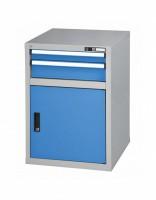 Zásuvková skříň ZA (27x27D), ZA84-2