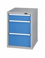 Zásuvková skříň ZA (27x27D), ZA84-3