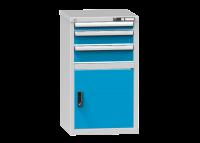 Zásuvková skříň ZA (27x27D), ZA99-2