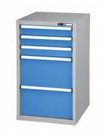 Zásuvková skříň ZA (27x27D), ZA99-3