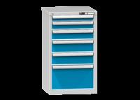 Zásuvková skříň ZA (27x27D), ZA99-4