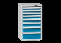 Zásuvková skříň ZA (27x27D), ZA99-5
