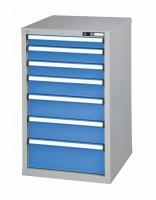 Zásuvková skříň ZA (27x27D), ZA99-6