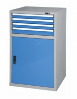 Zásuvková skříň ZB (36x36D), ZB120-1