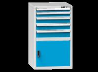Zásuvková skříň ZB (36x36D), ZB120-2