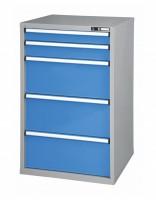 Zásuvková skříň ZB (36x36D), ZB120-3