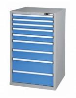 Zásuvková skříň ZB (36x36D), ZB120-4