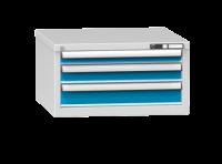 Zásuvková skříň ZB (36x36D), ZB39-4