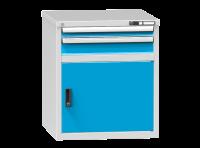 Zásuvková skříň ZB (36x36D), ZB84-2