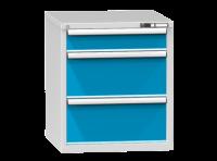 Zásuvková skříň ZB (36x36D), ZB84-3