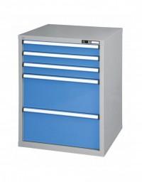 Zásuvková skříň ZB (36x36D), ZB99-3