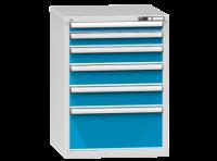 Zásuvková skříň ZB (36x36D), ZB99-4