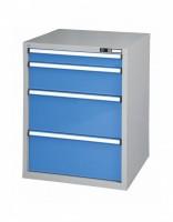 Zásuvková skříň ZB (36x36D), ZB99-5