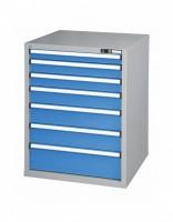 Zásuvková skříň ZB (36x36D), ZB99-6
