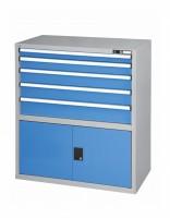 Zásuvková skříň ZC (54x27D), ZC120-2