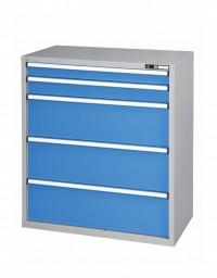 Zásuvková skříň ZC (54x27D), ZC120-3