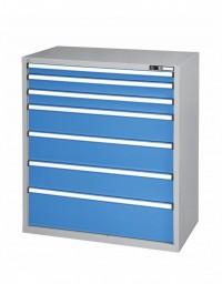 Zásuvková skříň ZC (54x27D), ZC120-5