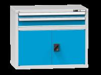 Zásuvková skříň ZC (54x27D), ZC84-2