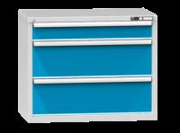 Zásuvková skříň ZC (54x27D), ZC84-3