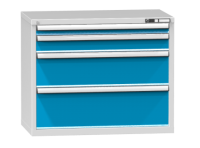 Zásuvková skříň ZC (54x27D), ZC84-4