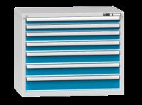 Zásuvková skříň ZC (54x27D), ZC84-7