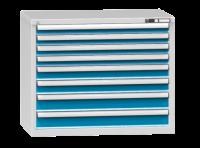 Zásuvková skříň ZC (54x27D), ZC84-8