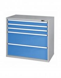Zásuvková skříň ZC (54x27D), ZC99-3